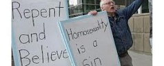 Canada: biasimare pratiche omosessuali è perseguibile per legge