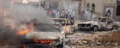 Nigeria, attaccato un mercato: 30 i morti
