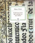 """Oriana Fallaci """"Si dà il caso invece che io sia davvero uno scrittore"""""""