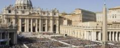 Esposito (Copasir), il Vaticano e' nel mirino di terroristi islamici