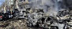 Siria, strage di Aleppo: su siti al-Qaeda video del kamikaze