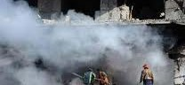 Vicario Apostolico: strage di Aleppo provocata da infiltrati libici e turchi