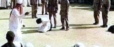 Arabia Saudita: Accusata di stregoneria, turista rischia la decapitazione