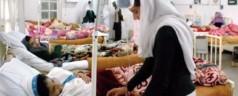 Hanno bevuto durante il Ramadan: avvelenate 11 infermiere, di cui 3 cristiane