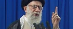 Iran, Khamenei: Usa e Israele cercano di dividere i musulmani