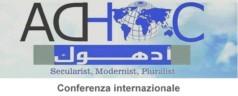 Conferenza internazionale «Diritto alla Blasfemia No ai processi medievali»