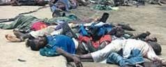 Nigeria: estremisti islamici Boko Haram attaccano villaggi, oltre 100 morti