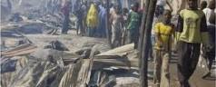 Nigeria, cristiani uccisi: Vaticano parla di terrorismo, non di islam