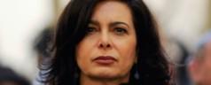 """Boldrini: """"L'emergenza clandestini non esiste. E' solo un'invezione"""""""