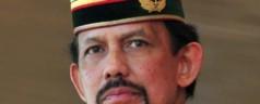 Sultano del Brunei introduce la sharia: lapidazione, amputazione degli arti, fustigazione