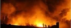 Pakistan: bruciate oltre 100 case di cristiani per un'accusa di blasfemia