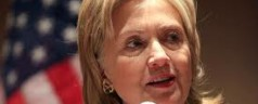 Usa: Hillary Clinton contraria a leggi europee che vietano il velo integrale