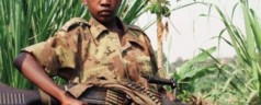 Congo, liberati 80 bambini-soldato. Alcuni hanno solo 8 anni
