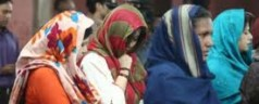 La piaga delle conversioni forzate all'islam