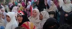 """Donne egiziane contro la cultura della """"deflorazione nuziale"""" è come uno stupro"""