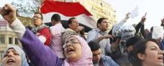 8 marzo: Donne e primavera araba, la rivoluzione non è finita