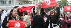 Tunisia: tornano in piazza le ragazze della rivoluzione