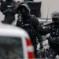 Parigi: auto con 4 uomini armati forza casello dell'autostrada