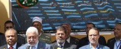 Egitto: flirt tra Fratelli musulmani e Usa