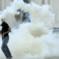 Gas lacrimogeno sulla folla: violati i diritti umani in Bahrain