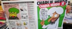"""Vince il terrorismo islamico, Charlie Hebdo: """"Mai piu' vignette su Maometto"""""""
