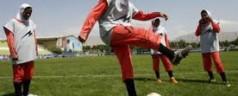 Sì della Fifa a donne con hijab, rivoluzione nel calcio