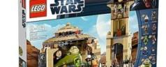"""La Lego costretta a ritirare gioco Guerre stellari perché """"offende l'islam"""""""