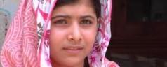 """Oggi """"giornata per Malala"""", cerimonie nelle scuole"""