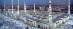 Arabia Saudita: Re Abdallah annuncia ampliamento mausoleo Medina