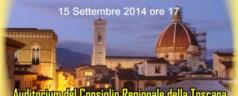 Memorial Oriana Fallaci – Firenze, 15 settembre 2014