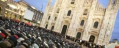 """Salvini: """"La moschea la facciano a casa loro, prima si adeguino ai nostri valori"""""""