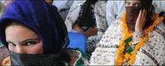 Tunisia: L'esercito delle giovani spose fantasma e velate