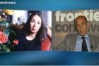 "Mentana presenta ""Oriana Fallaci storia di un'italiana"""