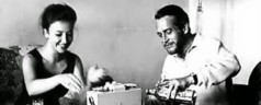 Oriana: Intervista a Paul Newman