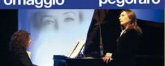 """Roma, teatro Vittoria: """"Le parole di Oriana in concerto"""" con Maria Rosaria Omaggio"""