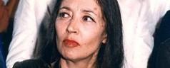 Sull'Antisemitismo – Omaggio a Oriana Fallaci