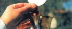In tutta Italia un'escalation di furti sacrileghi di particole