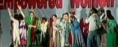 Pakistan: manifestazione per i diritti delle donne