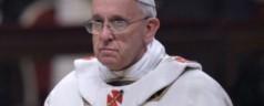 Bergoglio: Nel giorno del Giudizio vi sarà chiesto se avete alzato muri o avete accolto