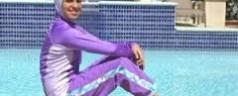 Milano: piscina comunale attrezzata per donne islamiche