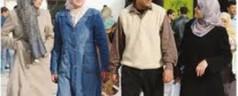 Islam, aumenta la poligamia in Gran Bretagna e in tutta Europa