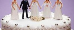 Iraq: sposa due donne lo stesso giorno, felice il capo tribù