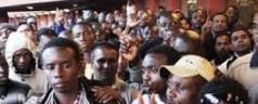 Torino: arrivati milioni di euro per i profughi del Nord Africa