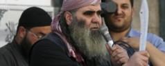 Germania: Salafita minaccia di uccidere la Merkel