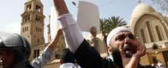 Cairo, l'assalto al ministero della Difesa opera dei jihadisti