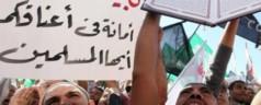 Il 53% degli egiziani in Italia dice sì alla sharia