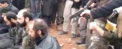 Video – Siria: soldati massacrati dagli estremisti islamici