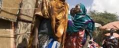 Bambine di 9 anni stuprate nei campi profughi somali