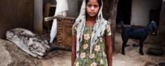 Ci saranno 140 milioni di spose bambine tra 2011 e 2020