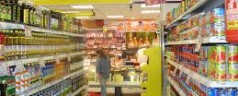 Disoccupato egiziano ruba pasta, latte e pannolini: pagano agenti